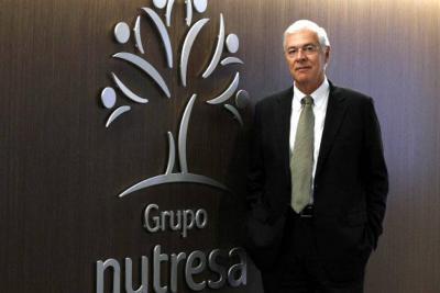Falleció el 'Gran Capitán' empresarial del Grupo Nutresa