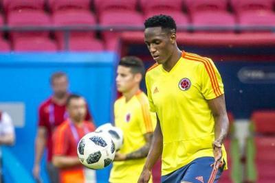 Estos son los tres partidos amistosos que disputará próximamente Colombia
