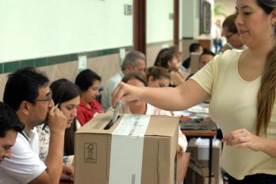 En tres países habrá traslado de mesas en Consulta Anticorrupción