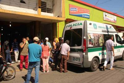Mujer fue asesinada dentro de una residencia en Bucaramanga