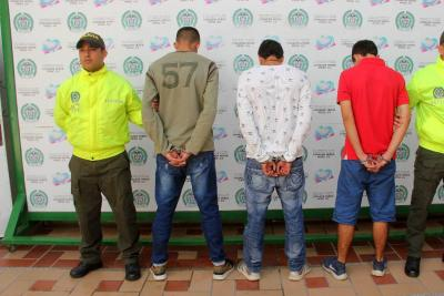 Tres hombres en Bucaramanga le habrían suministrado escopolamina a una joven para violarla