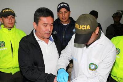 Imputan cargos por  narcotráfico a esmeraldero 'Pedro Orejas' EE.UU.