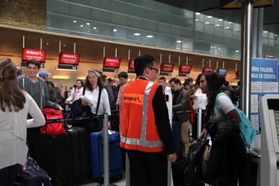 Avianca sigue con inconvenientes en operación y vuelve a cancelar vuelos