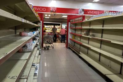 Cada 26 días se duplican los precios en Venezuela