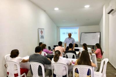En Socorro se dictó seminario sobre instrumentos de planificación