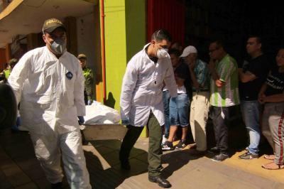 Esto es lo que se sabe del crimen de una joven en una residencia de Bucaramanga
