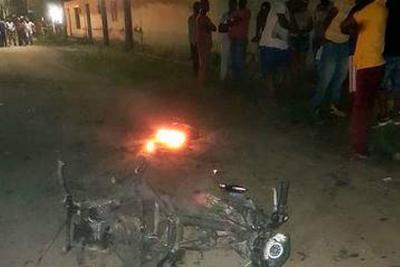Un policía muerto y tres heridos tras ataque en el norte del Cauca