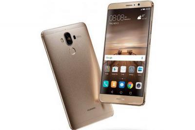 Huawei es el segundo fabricante más grande de smartphones