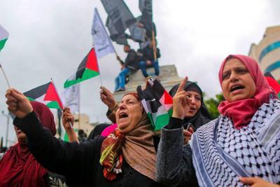 Embajada de Palestina anunció que Colombia los reconoce como Estado