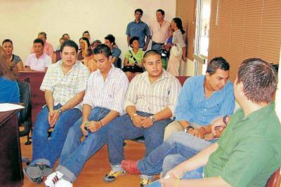Capturan a Óscar A. Baeza por el crimen en Barrancabermeja del médico Guerrero Home