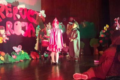 Festival de Teatro Primera Escena ya abrió el telón