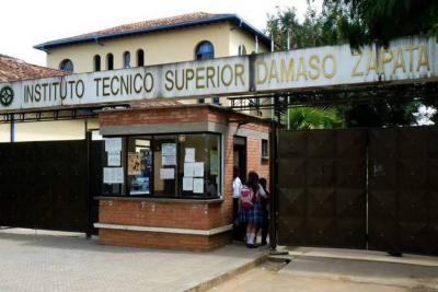 Instituto Técnico Dámaso Zapata participará en el Encuentro de Semilleros