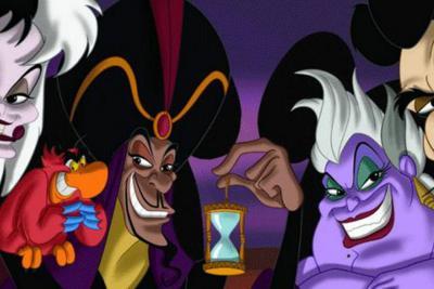 Los villanos de Disney se tomarán la pasarela de Nueva York