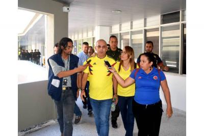 Nueva medida de aseguramiento contra el alcalde Darío Echeverri