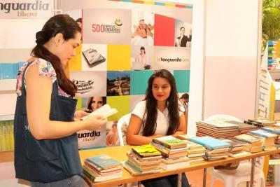 Vanguardia Liberal estará en la Feria Ulibro 2018 con el Trueque Literario