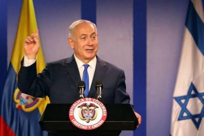 """""""Es una bofetada a un aliado"""": Israel sobre reconocimiento de Colombia al Estado de Palestina"""