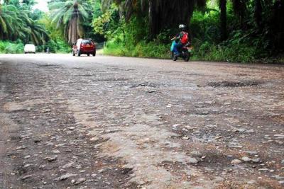Aprobados recursos para  vía principal en El Centro