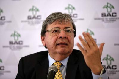 Colombia anunció su retiro de la Unasur