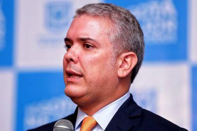 Iván Duque desiste del nombrar a Claudia Ortiz en la Unidad Nacional de Protección
