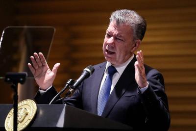 Consejo Nacional Electoral pidió al Congreso investigar a Santos por Odebrecht