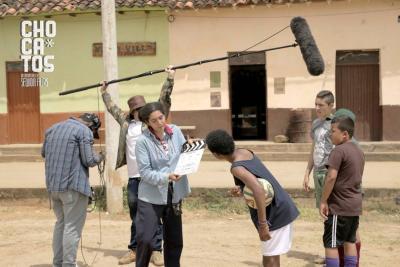 Cortometrajes del SENA participarán en el Festival de Cine de Santander FICS
