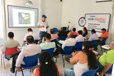 Fedecacao apoya a cacaoteros de la Provincia Comunera