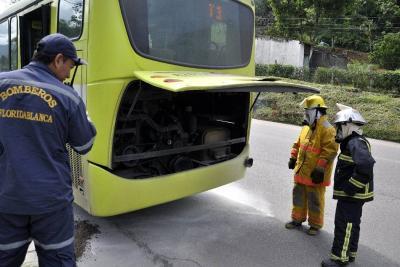 Insuficiencia de buses en Metrolínea supera el 33% en Bucaramanga