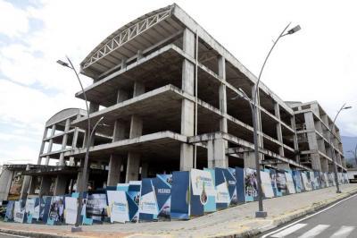 Conozca la razón por la cual no se ha podido terminar la nueva sede de la UIS