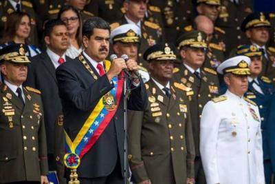Grupo de Lima pide a Venezuela no manipular investigación tras el atentado a Maduro