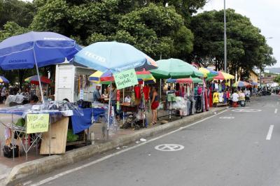 En Bucaramanga, el 56,6% de los trabajadores son informales