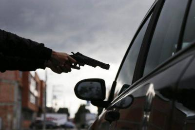 Fue capturado el presunto homicida del funcionario del Banco de la República