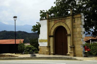 Conozca los monumentos de Girón para visitar en ferias
