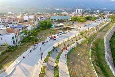 DPS realizará sorteo para subsidios en el mejoramiento de viviendas en Girón