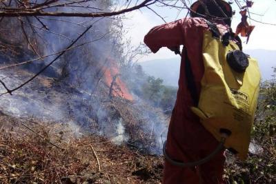 Gobernación de Santander advierte el arribo de temporada seca