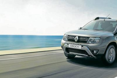 Renault Duster Oroch, la pick-up para todos