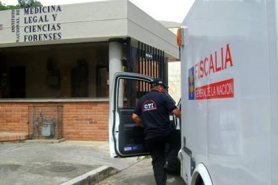 Investigan si sujeto falleció en Bucaramanga al jugar a la 'ruleta rusa'