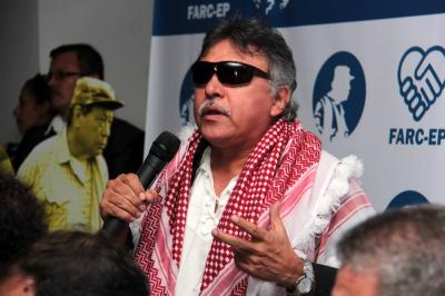 Tribunal rechaza por segunda vez solicitud de libertad de Santrich
