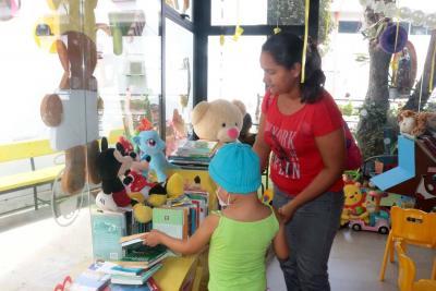 Este es el sueño de visitar el mar de los niños con cáncer en Bucaramanga