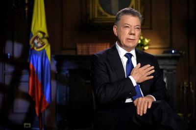 Conozca lo que hará Juan Manuel Santos ahora que no es presidente de Colombia