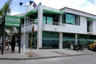 Denuncia que Coomeva EPS en Bucaramanga no autoriza cirugía especializada a mujer