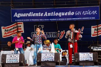 33° Festival Vallenato del Puerto abre inscripción el 15 de agosto