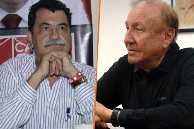 Alcalde Rodolfo Hernández anunció que demandará al Contralor de Bucaramanga