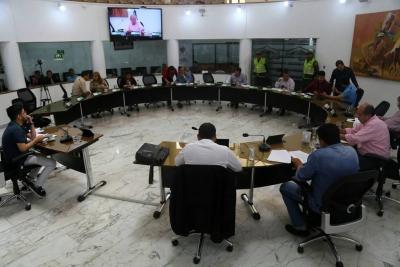 Alcaldía pedirá crédito de $50 mil millones para malla vial