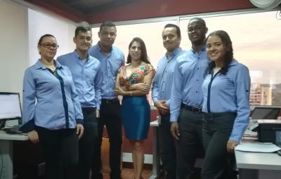 Insuempresa es el aliado en recursos humanos para las Pymes de Bucaramanga
