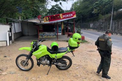Joven en Bucaramanga habría sido asesinado por una deuda de $60 mil