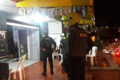 Policía refuerza acciones para preservar seguridad ciudadana
