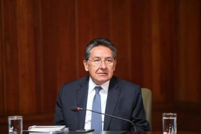 Fiscalía llamará a declarar a Diego Cadena por caso de Álvaro Uribe