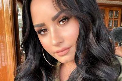 Sobredosis de cantante Demi Lovato fue con el medicamento que mató a Prince