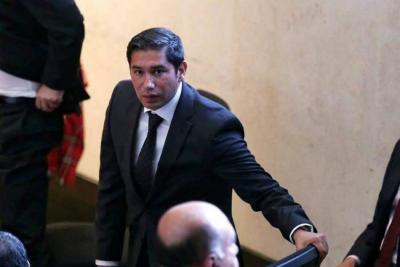 Exfiscal anticorrupción, Luis Gustavo Moreno, se declaró culpable en Estados Unidos