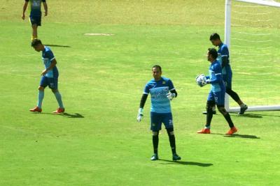 Atlético Bucaramanga visita a Jaguares